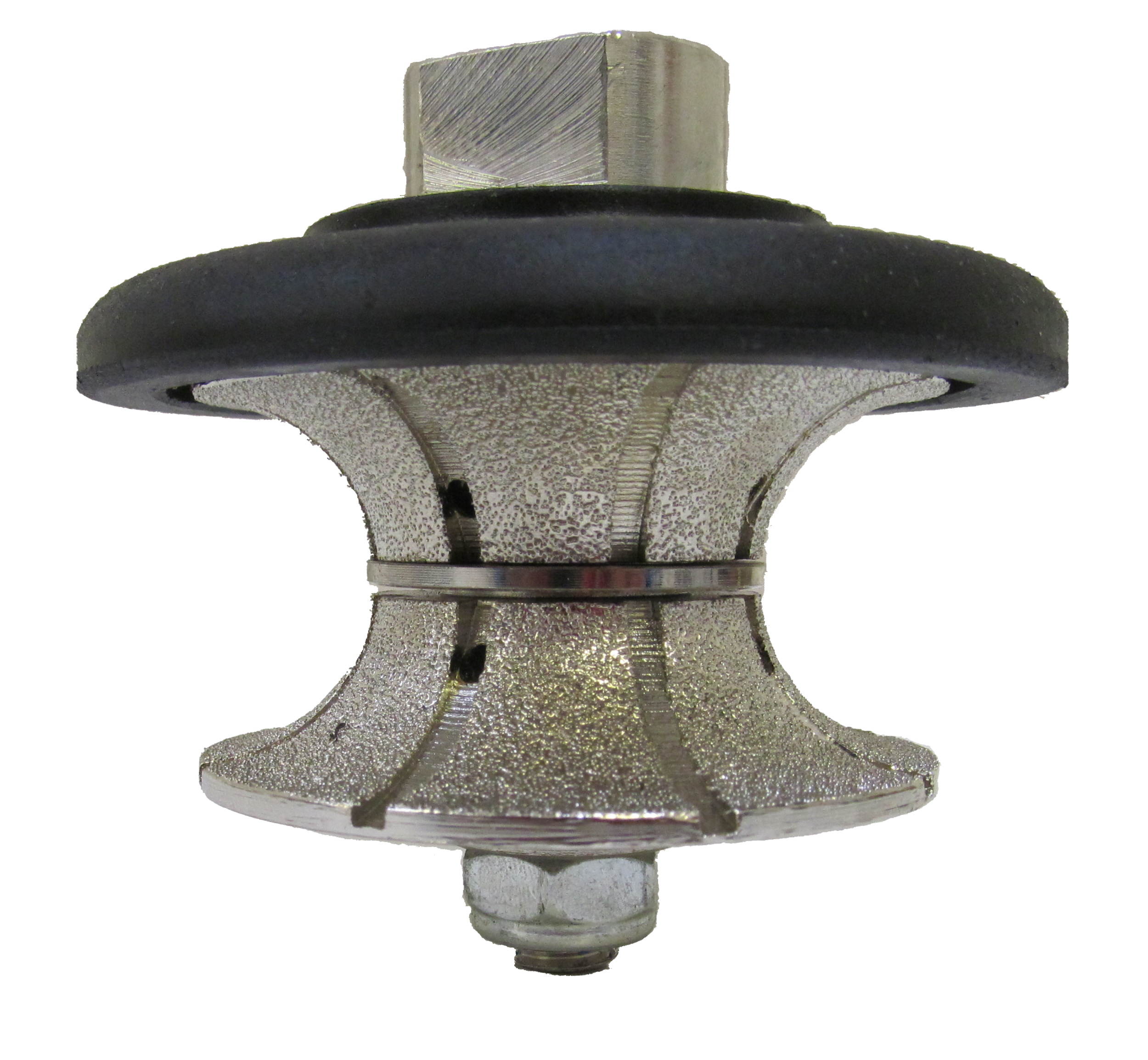 Diamond Router For Granite